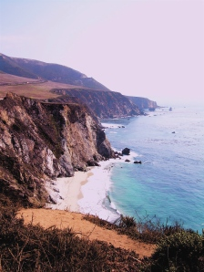 "Big Sur or ""heaven on earth"""