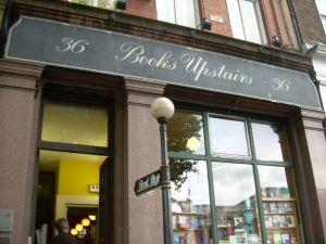 another dublin bookstore
