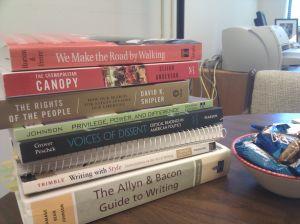 Summer Reading Part II
